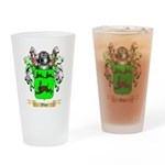 Witty Drinking Glass