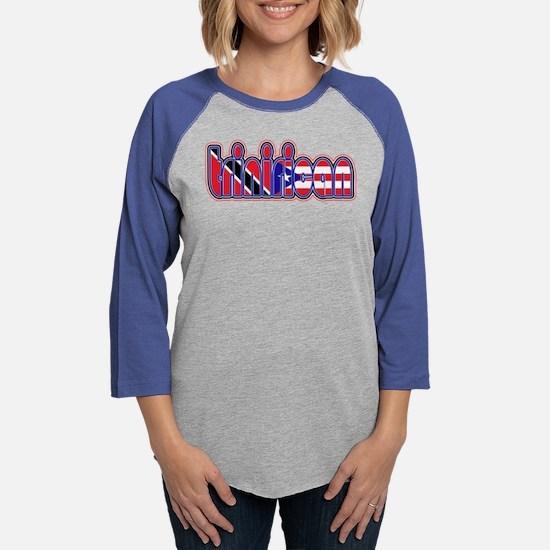 Trinirican Long Sleeve T-Shirt