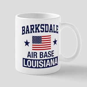 Barksdale Air Base Mugs