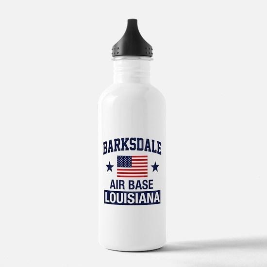 Barksdale Air Base Water Bottle
