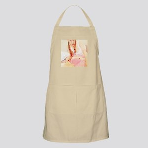 Hot Glamour girl Apron