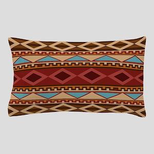 Navajo Native American Pattern Pillow Case
