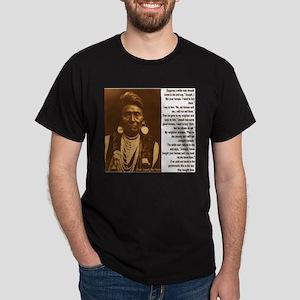 """More Words Of Wisdom"" T-Shirt"
