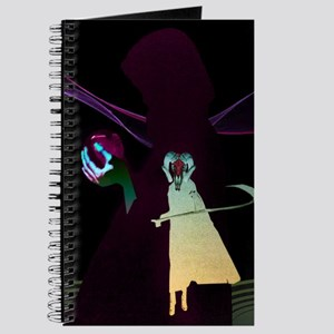 Grim Reaper Journal