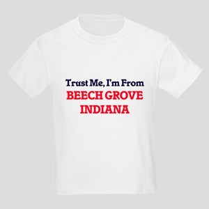 Trust Me, I'm from Beech Grove Indiana T-Shirt