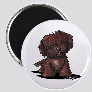 Shih Tzu Chocolate Magnet