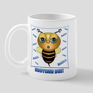 BROTHER BEE, Mug