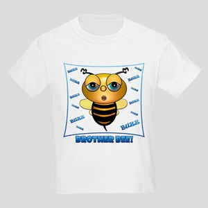 BROTHER BEE, Kids Light T-Shirt