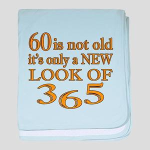 60 Is New Look Of 365 baby blanket