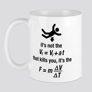 physics Mugs