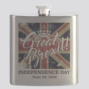 Great Brexit Flask