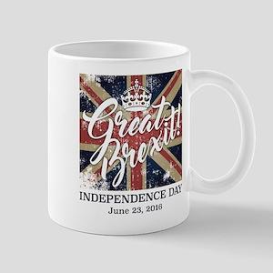 Great Brexit Mug