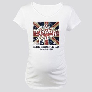 Great Brexit Maternity T-Shirt