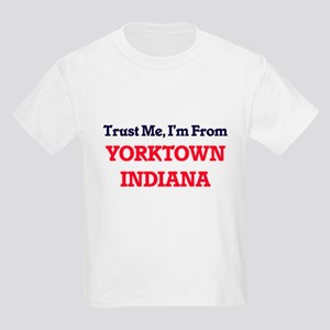 Trust Me, I'm from Yorktown Indiana T-Shirt
