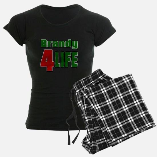 Brandy For Life Pajamas