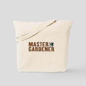 Master Gardener Tote Bag