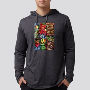 Brave Gir Long Sleeve T-Shirt