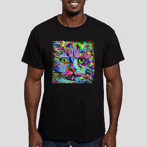 Pop Art Kitten T-Shirt
