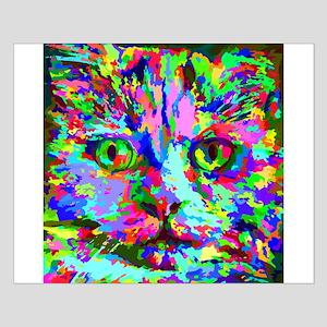 Pop Art Kitten Posters