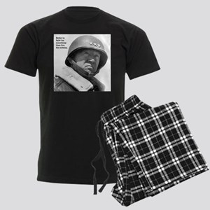 George Patton Pajamas