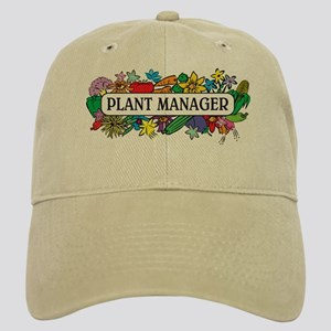 Plant Manager Cap