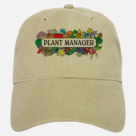 Plant Manager Hat