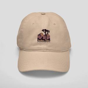 Joshua Tree National Park. Cap