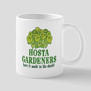 Hosta Gardener Mug