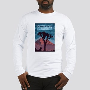 Joshua Tree National Park. Long Sleeve T-Shirt