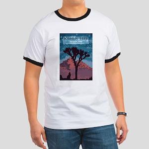 Joshua Tree National Park. Ringer T
