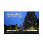 Columbus Circle Postcards (Package of 8)