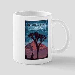 Joshua Tree Mugs