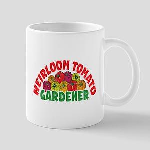 Heirloom Tomato Mug