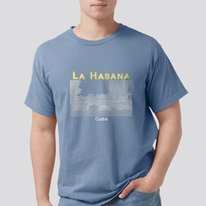 Havana (Cuba) Women's Dark T-Shirt