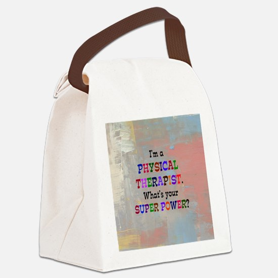 Cute Careers and professions Canvas Lunch Bag