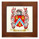 Witts Framed Tile