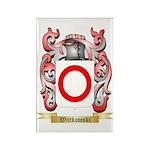 Wittkowski Rectangle Magnet (100 pack)