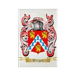 Wittgen Rectangle Magnet (100 pack)