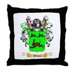 Witten Throw Pillow