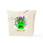 Witt Tote Bag
