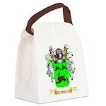 Witt Canvas Lunch Bag