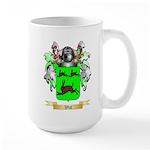 Witt Large Mug