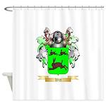 Witt Shower Curtain