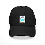 Witney Black Cap
