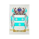 Witney Rectangle Magnet (100 pack)