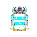 Witney Postcards (Package of 8)