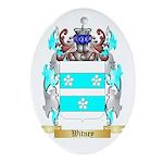 Witney Oval Ornament