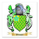 Witmore Square Car Magnet 3