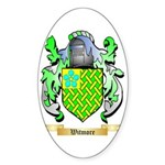Witmore Sticker (Oval 10 pk)