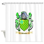 Witmore Shower Curtain